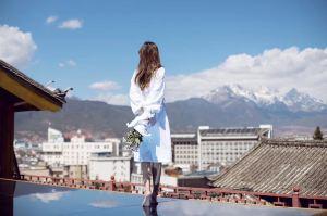 Lijiang,scenicspotguide