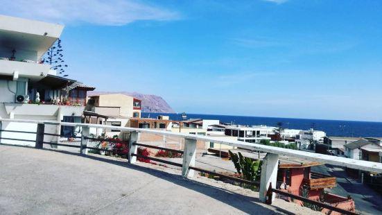 Playa La Lisera