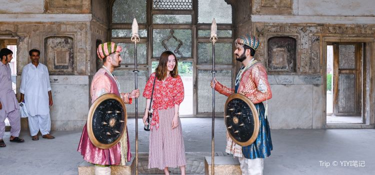 Lahore Fort2