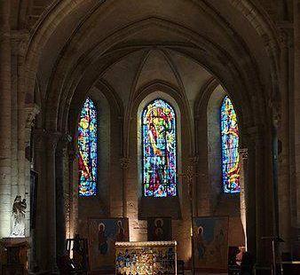 聖皮耶教堂