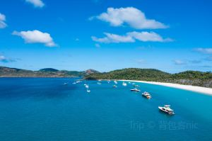 Whitsunday Region,Recommendations