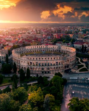 Pula,Recommendations