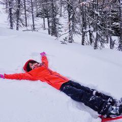 Lake Louise Ski Resort User Photo