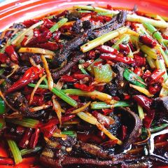 Guo Tu Xiang Cun Cai Guan · Liu Shan Men User Photo