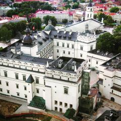 Palace of the Grand Dukes of Lithuania User Photo