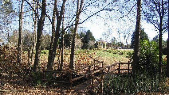 Huntsville Botanical Garden