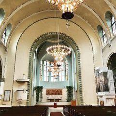 Kallio Church User Photo
