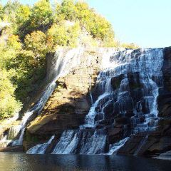 Ithaca Waterfalls User Photo