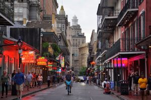 New Orleans,Recommendations