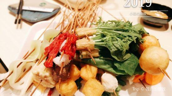 魚樂味視老壇酸菜魚