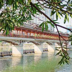문봉탑 여행 사진
