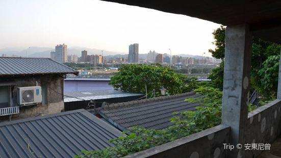 台北國際藝術村-寶藏巖