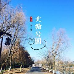 北塘公園南沙風情用戶圖片