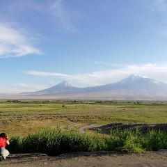 Mount Ararat User Photo