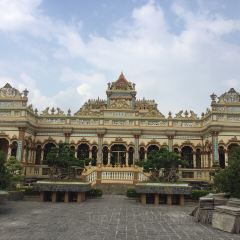 Mekong Cruises Tours User Photo