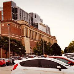 University of Illinois at Urbana-Champaign User Photo