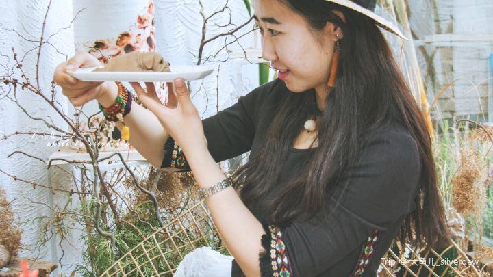 束河古鎮旅行分享