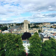 Cabot Tower User Photo