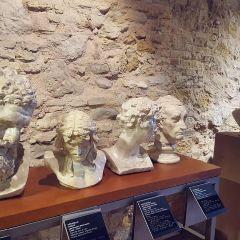 Museo Omero User Photo