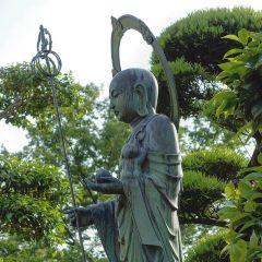 종교법인 류푸쿠 절 여행 사진