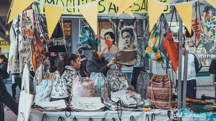 布宜諾斯艾利斯旅行分享