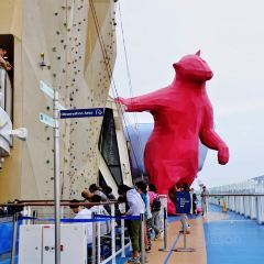 Hakata Port Tower User Photo