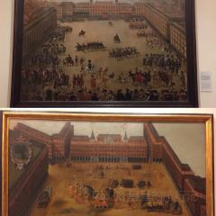 Museo de Historia de Madrid User Photo