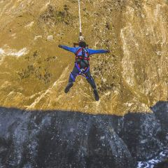 Nevis Swing User Photo