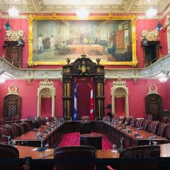 魁北克國會大廈用戶圖片