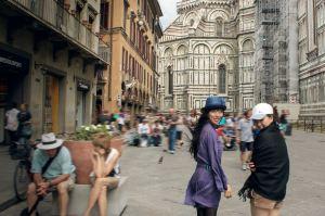 Florence,scenicspotguide