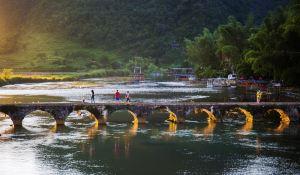 Jingxi,scenicspotguide