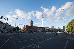 柏林,推薦