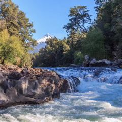 Huerquehue National Park User Photo