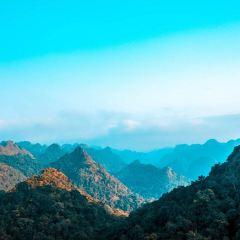 깟바 국립공원 여행 사진