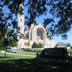 Basilica of the National Shrine of the Immaculate Conception User Photo