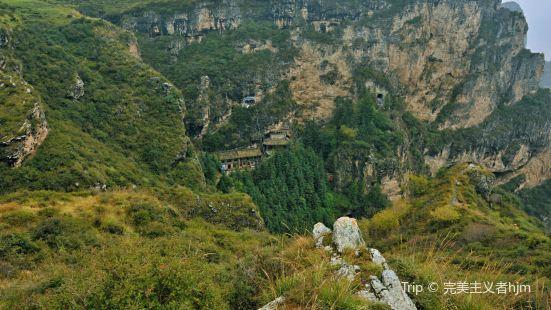 南朔山旅遊景區