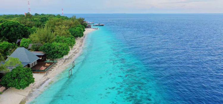 馬達京島3