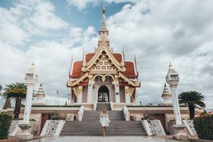 Udon Thani,Recommendations