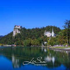 Bled Castle (Blejski Grad) User Photo