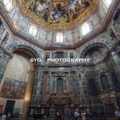 Basilica di San Lorenzo User Photo
