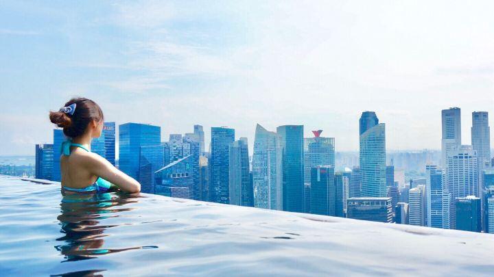 新加坡旅行分享