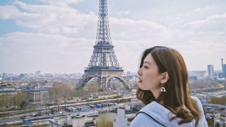巴黎旅行分享