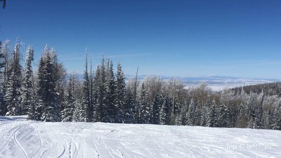 Brian Head Peak Observation