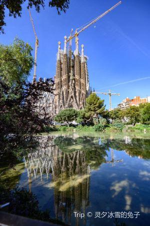 巴塞羅那,景點拍攝指南