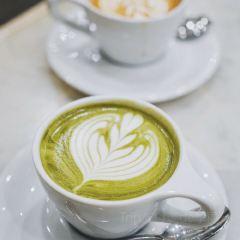 White Mojo Speciality Coffee & Roaster User Photo