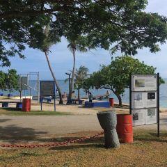 馬利索碼頭公園用戶圖片