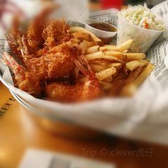 Bubba Gump Shrimp (Oahu) User Photo