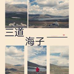 青河三道海子石堆墓用戶圖片