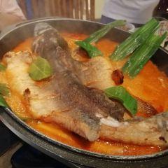Guilin Fei Zai Huan Ju Restaurant( Yuan Hu Dian) User Photo