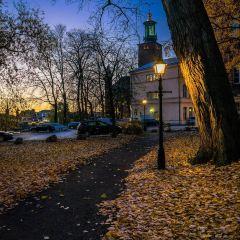 Stadshuset User Photo